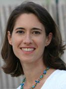 Yoga mom and Creation Yoga Founder Beth Gibney Boulden