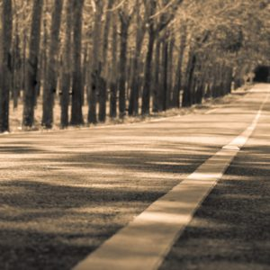 The Long, Dark Road of Depression – Will It Last Forever?