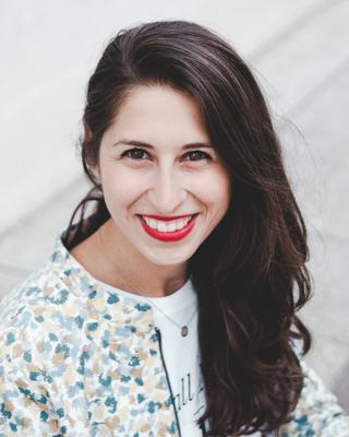 Elena Covo Marriage & Family Therapist,LMFT